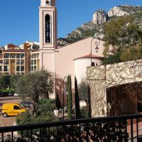 AGREABLE STUDIO FONTVIEILLE