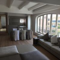 Apartment-villa completely renovated and furnished