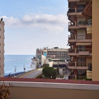 Rare à Monaco