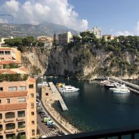 "FONTVIEILLE  ""GRAND LARGE"" STUDIO"