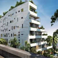 New residence in an exceptional location of the Principality