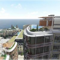 RESIDENCE ONE MONTE CARLO - 2/3 Bedrooms apartment