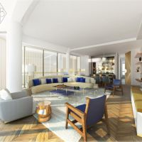 RESIDENCE ONE MONTE CARLO - 2 Bedrooms apartment