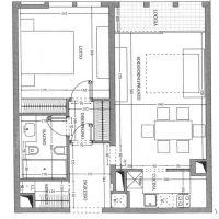 LE BOTTICELLI - Appartamento 1 camera