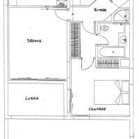 MANTEGNA - 1 Bedroom apartment