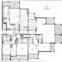 Le Cimabue - Grand appartement dans Résidence de standing