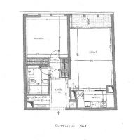 Il Botticelli - 2 camere appartamento ristrutturato