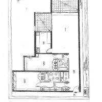 Appartamento con 3 camere con vista sul porto di Fontvieille
