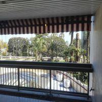 Spacieux studio rénové avec parking au Park Palace