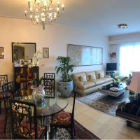 Rare ! Large family apartment with sea view