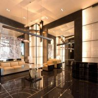 Stunning apartment in luxury building 'Tour Odeon'