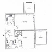 Memmo Center - Nice 1-bedroom apartment