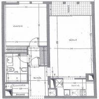 Botticelli - Renovated 1-bedroom apartment
