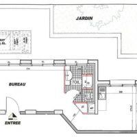 Rocazur - Ufficio per l'affitto