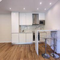 Les Ligures - Bel appartement de 3 pièces entièrement refait à neuf