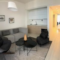 Carré d'Or - beautifully renovated 1bedroom apartment