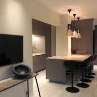 Beautiful renovated 3-bedroom apartment