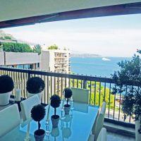 Mirabeau - Magnifique 3/4 pièces - Vue panoramique mer