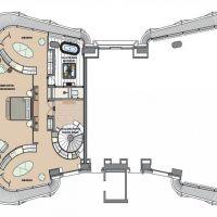 Exceptionnel et prestigieux appartement-Carré d'Or