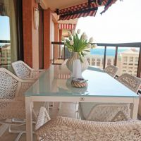 NEW-CO EXCLU / Monte Carlo Sun - Magnificient apartment with sea view