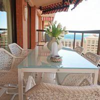 NEW-CO EXCLU / Monte Carlo Sun - Superbe 3 pièces avec une vue panoramique