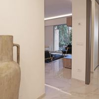 NEW - Les Ligures - Magnifique 2 pièces avec jardin privatif