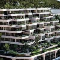 Plein Sud - New development building finished in 2022