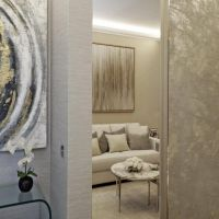 Park Palace - Beautiful renovated one bedroom apartment