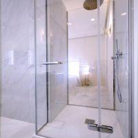 Monte-Carlo Casino area: 4 room flat renovated