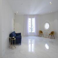 Monaco / 3 bedroom apartment renovated close to the Casino