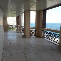 Monaco / Seaside Plaza spacieux 3p vue mer