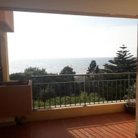 Monaco/ Lovely 2 bedrooms apartment with sea and roseraie view