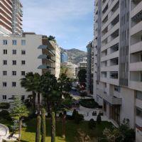 Monaco/ Palais de la scala / Studio