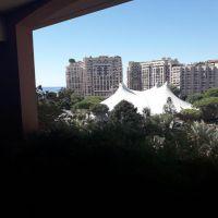 Monaco/Monte Marina/ 3 pièces