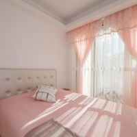 Fontvieille: 3 room renovated apartment , mixed use, garden view