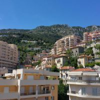 Monaco / Le Continental / 2 rooms