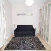 Monaco/ Studio meublé à usage mixte proche Place des Moulins
