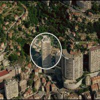 Monaco / Annonciade / Cave avec rentabilité 2,1%