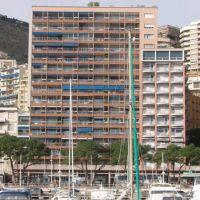 Monaco / Le Bristol / Studio