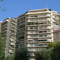 Monaco / Le continental / Studio