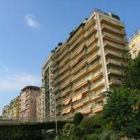 Monaco / Hersilia / box double fermé