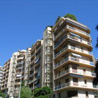Monaco / Roqueville / 3 locali