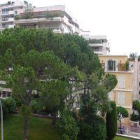 Monaco / Chateau Périgord / Mixed use studio