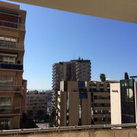 "Monaco/ Large 3 room in ""Le Victoria"" building"