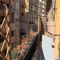 Monaco: 2 rooms at mixed use, free of law