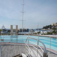 Monaco / Seaside Plaza / 3 stanze
