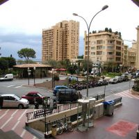 Monaco / Continental / Studio