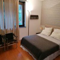 Monaco: Studio dans Résidence Parc Saint Roman