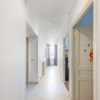 Monaco: trilocale con con ascensore, cantina spaziosa e camera di servizio,