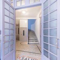 Monaco: 3 pièces avec ascenseur, grande cave et chambre de bonne